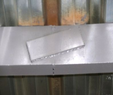 Больше ЛМК в России www.steelbuildings.ru Неразрезная схема стальных оцинкованных стеновых прогонов говоришь? Как бы не так!