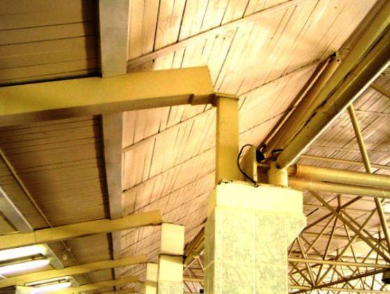 Больше ЛМК в России www.steelbuildings.ru Ваш КМ-щик, гонясь за сроками или за металлоЁмкостью, тоже такое к строительству предлагает?