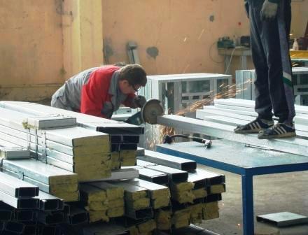 Больше ЛМК в России www.steelbuildings.ru Где так работают с профилем для строительства из ЛСТК? Вопрос на 16 000 pix: отвечаешь на вопрос - получаешь баннер 200x80 pix на целый месяц: