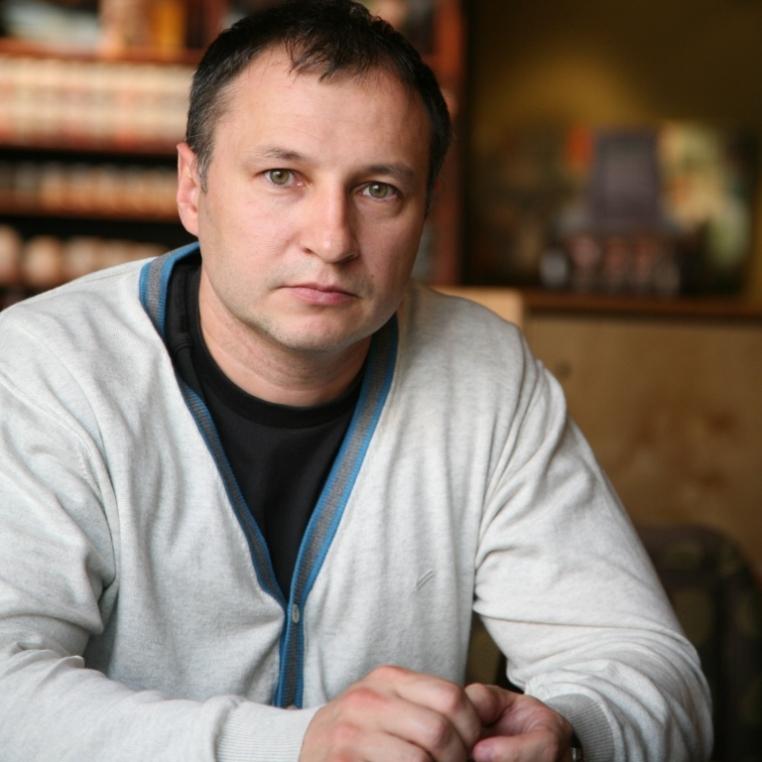 Андрей Зыбин, Ариада-экспорт