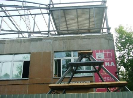 Больше ЛМК в России www.steelbuildings.ru Был МАПОС, стал АПСП - вот их офис в Обнинске строится - на основе металлокаркаса: АПСП - это Ассоциация Переработчиков Стали с Покрытием - см. www.apsp.info: