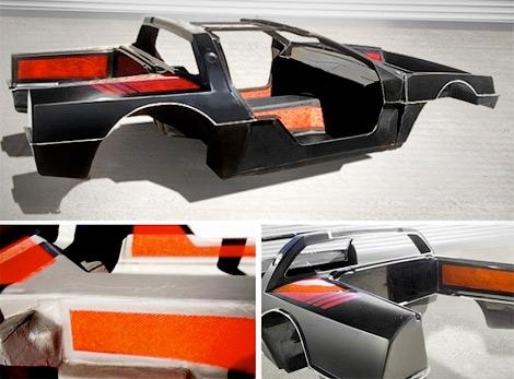 Больше ЛМК в России www.steelbuildings.ru Дизайн и маркетинг для нас иногда важне чем ... Пока стальные гиганты ищут кого-то и где-то, DeLorean возвращается.
