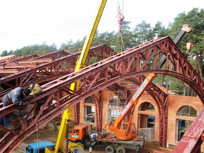 Больше ЛМК в России www.steelbuildings.ru Стальными клёпаными сооружениями интересуетесь?