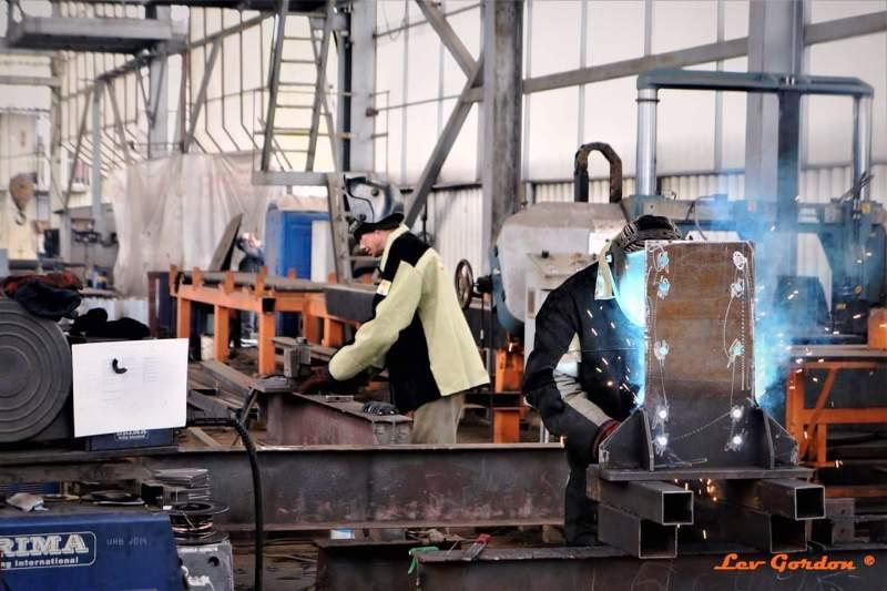 Больше ЛМК в России www.steelbuildings.ru Технологический Аудит вашего ЗМК от SteelBuildings Agency.