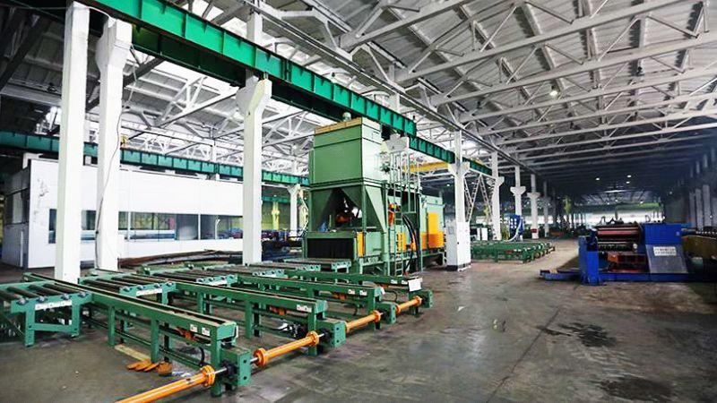 Больше ЛМК в России www.steelbuildings.ru Продажа оборудования ЗМК в СолнечноГорске, М.О.