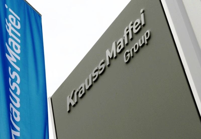Больше ЛМК в России www.steelbuildings.ru A group of Chinese investors have bought one of Germany's largest machinery suppliers, KraussMaffei, for €925m ($1bn).