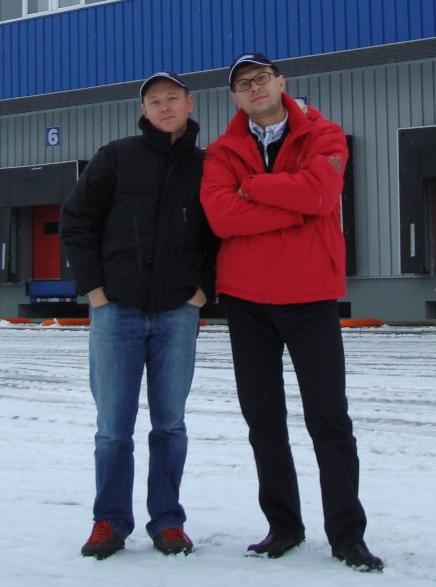 Дмитрий, пусть твои проекты развиваются и приносят тебе радость, и прибыль! Работать с тобой интересно и выгодно! Больше ЛМК в России www.steelbuildings.ru