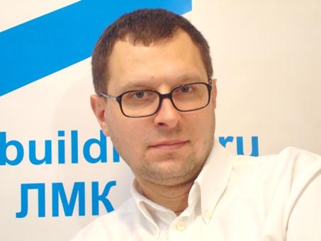 Больше ЛМК в России www.steelbuildings.ru Благодарю за поздравления с Днём Рождения. Дмитрий Кропивницкий (DK).