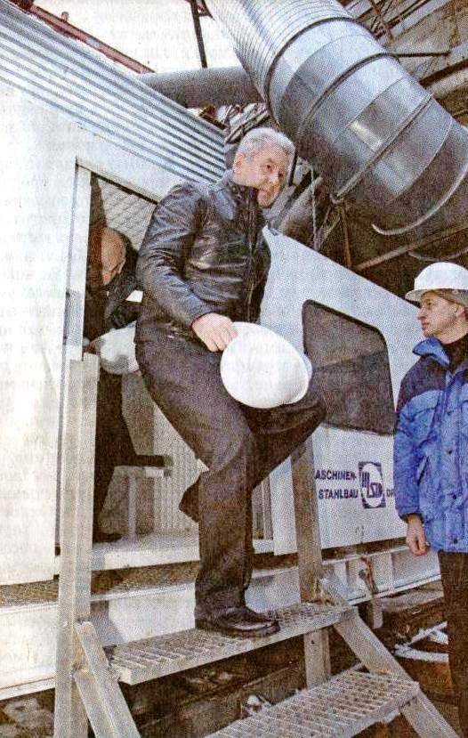Больше ЛМК в России www.steelbuildings.ru Собянин Stahlbau. Блог Дмитрия Кропивницкого (DK)