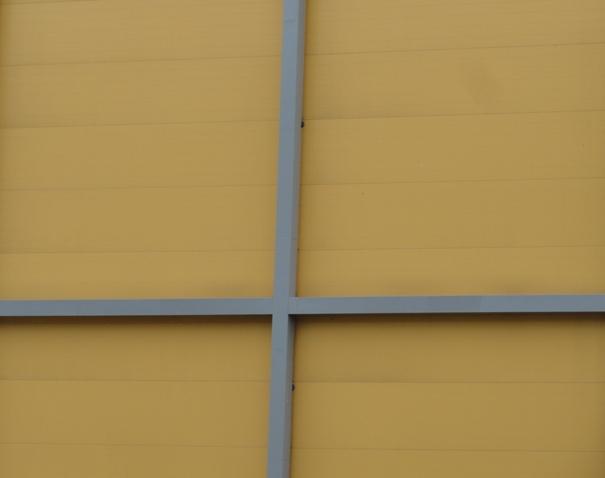 Больше ЛМК в России www.steelbuildings.ru Сэндвич-панели PAROC, г. Москва, ТЦ Беляево у метро Беляево - 9 лет.