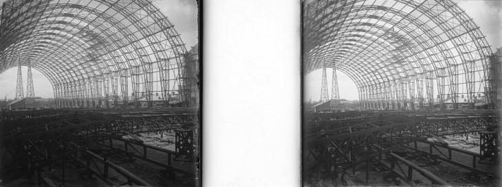 Больше ЛМК в России www.steelbuildings.ru 13 и 14 ноября 2013 года примите участие в МК «Архитектоника инженера В.Г. Шухова», Steelbuildings.ru Больше ЛМК в России соорганизатор этой МК.