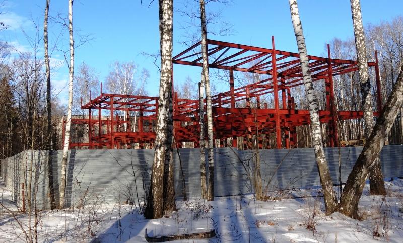 Больше ЛМК в России www.steelbuildings.ru Смотрите также Напутствие ЕВРАЗовскому АРССу 09 февраля на LMKTV Сразу 3 новых здания на основе стальной балки строятся в Обнинске.