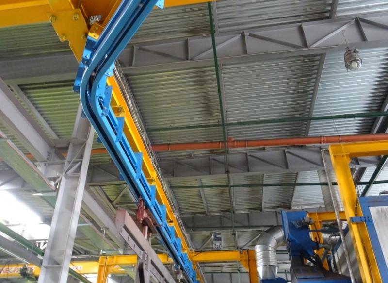 Больше ЛМК в России www.steelbuildings.ru Да, Весенняя программа по переразмещению заказов на стальную балку переменного сечения и ЛСТК состоялась!