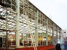 Больше ЛМК в России www.steelbuildings.ru Использовано фото строительства металлического здания (фото с сайта www.MetalBuild.ru). Аносова Валерия, Компания СтройПромет (www.MetalBuild.ru) поздравляем с Днём Рождения!