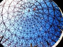 Больше ЛМК в России www.steelbuildings.ru Г-на Замятина Алексея Николаевича поздравляем с Днём Рождения! Использовано фото здания на основе пространственных металлических конструкций турецкого производства.