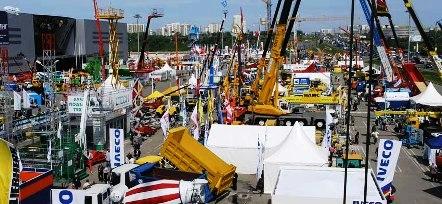 Больше ЛМК в России www.steelbuildings.ru Выставки этой недели. Крупнейшая в Восточной Европе выставка Строительной Техники и Технологий (СТТ) (17-21 июня Z008 г. Москва, КРОКУС-ЭКСПО).