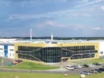 Больше ЛМК в России www.steelbuildings.ru Ровно 2 года назад ASTRON Buildings стал частью Lindab. Использовано фото металлического здания производства Компании ASTRON Buildings.