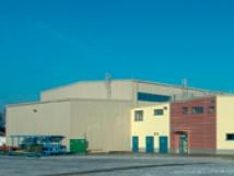Больше ЛМК в России www.steelbuildings.ru Андрея Читнаева поздравляем с Днём Рождения! Использовано фото металлического здания производства Компании ASTRON Buildings.