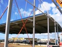Больше ЛМК в России www.steelbuildings.ru Компанию Рыбинсккомплекс поздравляем с Днём Рождения!