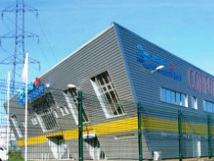Больше ЛМК в России www.steelbuildings.ru Компанию Каркас (www.karkas.ua) поздравляем с Днём Рождения! Использовано фото металлического здания производства Компании ASTRON Buildings.