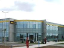 Больше ЛМК в России www.steelbuildings.ru Г-на Секацкого Алексея Евгеньевича поздравляем с Днём Рождения! Использовано фото металлического здания производства Компании ASTRON Buildings.