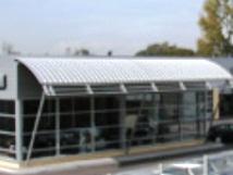 Больше ЛМК в России www.steelbuildings.ru Шиянову Ларису Николаевну поздравляем с Днём Рождения! Использовано фото металлического здания производства Компании ASTRON Buildings.