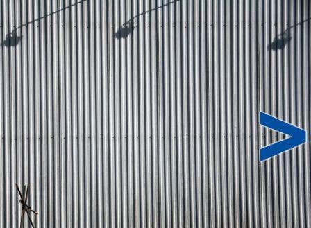 Больше ЛМК в России www.steelbuildings.ru Новые обои для рабочего стола от Steelbuildings.ru Больше ЛМК в России (профнастил утром). Рекомендовано к использованию. Фото Петра Чайрева.