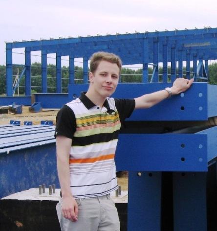 Больше ЛМК в России www.steelbuildings.ru Иннокентия Петрова, Представительство ASTRON Buildings в Екатеринбурге поздравляем с годовщиной трудовой деятельности!