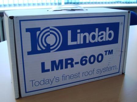 Больше ЛМК в России www.steelbuildings.ru ВАШ ЕвроАнгар. Избегайте подделок. Today's finest roof system. LMR-600. Хороший пример позиционирования.