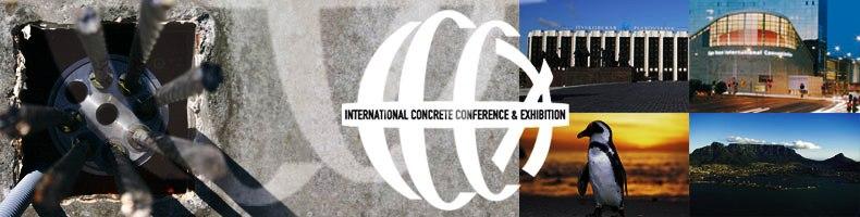 Больше ЛМК в России www.steelbuildings.ru Выставки этой недели. Международный бетонный конгресс (International Concrete Conference & Exhibition) 200Z, 05.12 - 07.11, г. Санкт-Петербург.