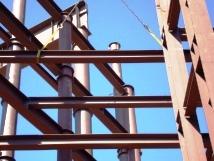 Больше ЛМК в России www.steelbuildings.ru Использовано фото металлических конструкций, производённых на Белгородском ЗМК ЭНЕРГОМАШ. Г-на Тюрина Владимира Михайловича поздравляем с Днём Рождения!