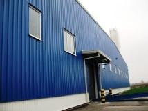 Больше ЛМК в России www.steelbuildings.ru Алояна Армена поздравляем с Днём Рождения! Использовано фото евроангара производства ASTRON Buildings.