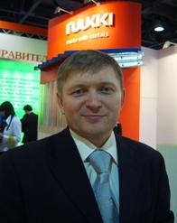 Больше ЛМК в России www.steelbuildings.ru Ермакова Андрея, RUUKKI Construction поздравляем с Днём Рождения!