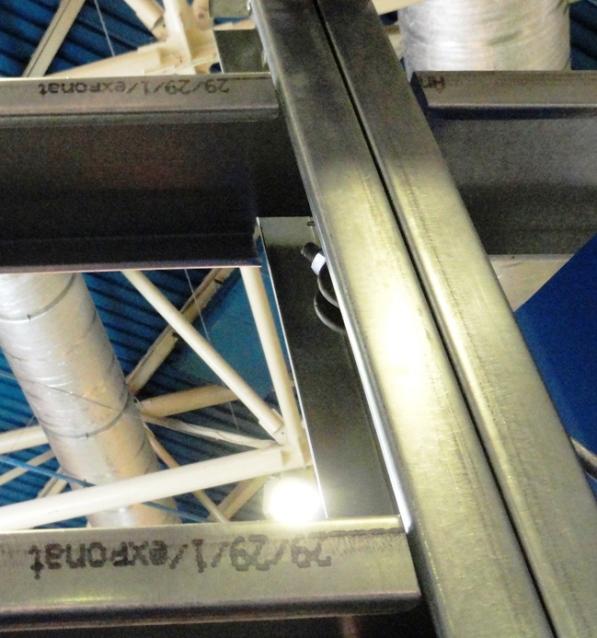 Больше ЛМК в России www.steelbuildings.ru Сегодня на выставке АГРОПРОДМАШ публике представили самых разных СТЕРКов - именно так называется типовое здание С-класса Компании АНДРОМЕТА (www.ANDROMETA.ru):