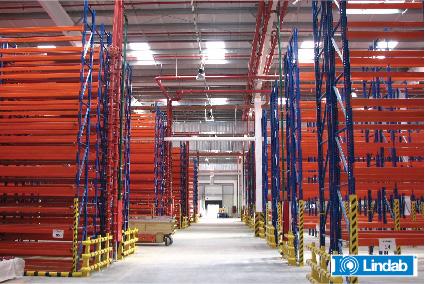 Liindab строить легко! Больше ЛМК в России www.steelbuildings.ru