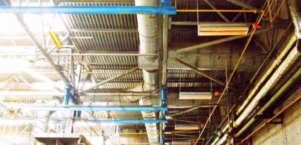 Больше ЛМК в России www.steelbuildings.ru Балка или ферма? Вот как отвечают на этот вопрос коммуникации.