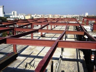 Больше ЛМК в России www.steelbuildings.ru Новая услуга Королевского Завода Профнастила - перекраска сэндвич-панелей.