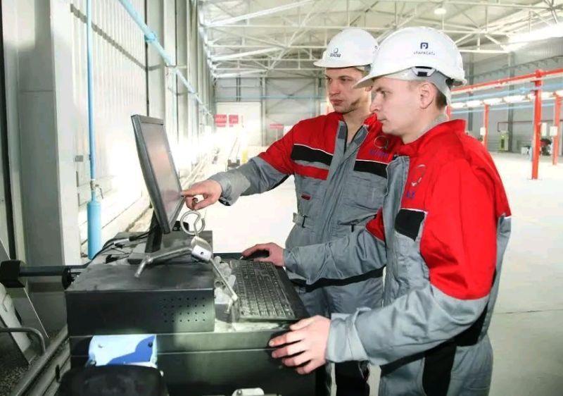 Больше ЛМК в России www.steelbuildings.ru Где собирать ЭлектроАвтобусы? Конечно же, в здании из ЛМК!