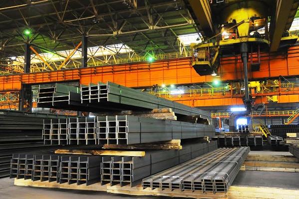 Больше ЛМК в России www.steelbuildings.ru 45Б1 и 45Б2 - открытому рынку!