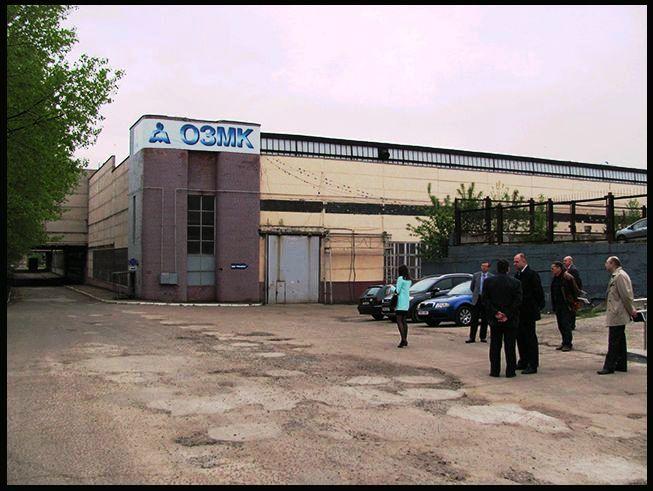Больше ЛМК в России www.steelbuildings.ru Опытный Завод МеталлоКонструкций под Минском: Что бывает с ЗМК, когда у него появляются долги?