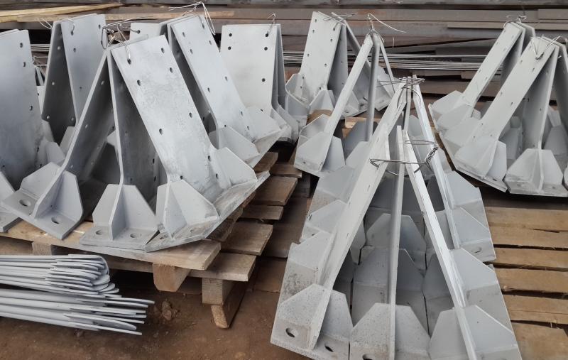 Больше ЛМК в России www.steelbuildings.ru Одобрено Joris Ide / KingSpan. Истринский ЗМК (#istraZMK, @istraZMK_ivankorneev) изготовил соединительные и опорные элементов для зданий из ЛСТК по чертежам Joris Ide / KingSpan.