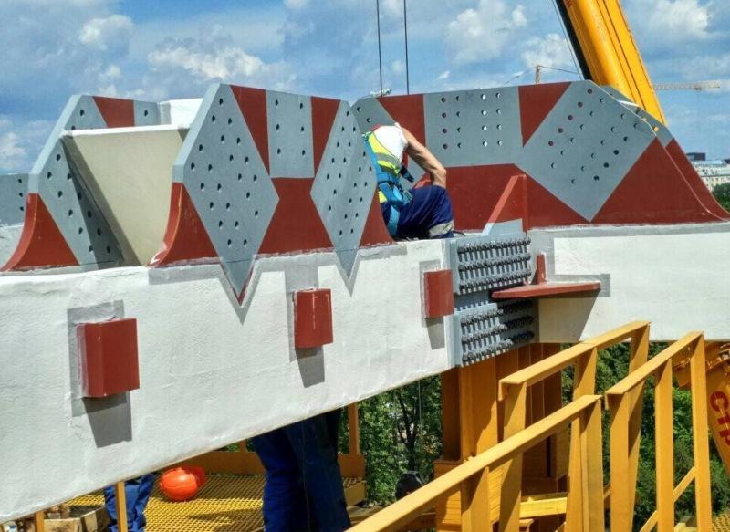 Больше ЛМК в России www.steelbuildings.ru СтальМонтаж: не только Москва, не только Тобольск ...