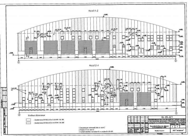 Больше ЛМК в России www.steelbuildings.ru Липецкая Эксергия так и не раздала многомиллионныне долги.