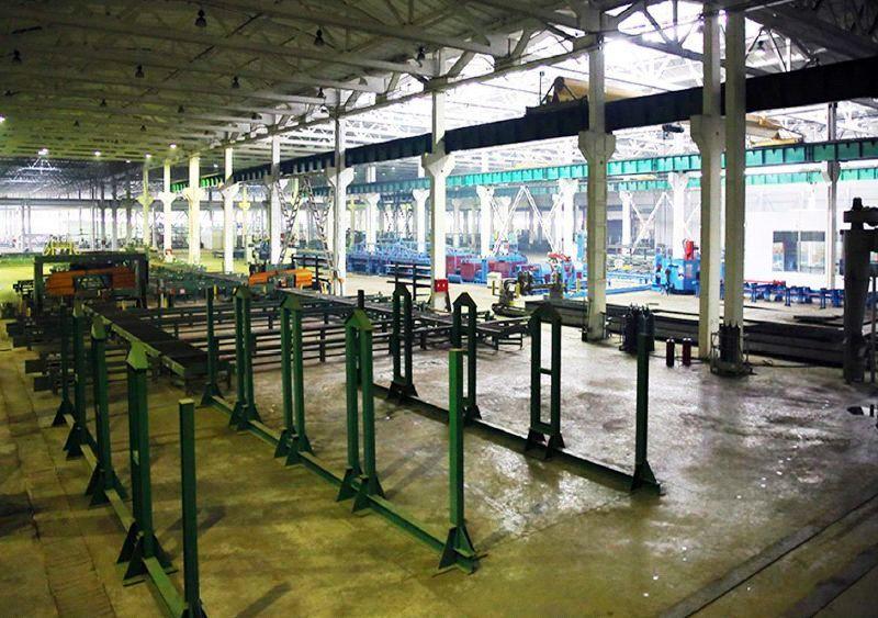 Больше ЛМК в России www.steelbuildings.ru Продажа оборудования ЗМК в СолнечноГорске, М.О.: +7 495 766 5670, Byzov@SteelBuildings.ru