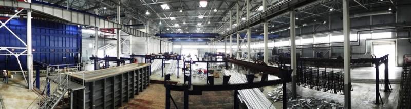Больше ЛМК в России www.steelbuildings.ru Новый игрок на рынке ЛСТК?