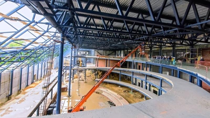 Больше ЛМК в России www.steelbuildings.ru ГенПодрядчик перестал выходить на связь ...