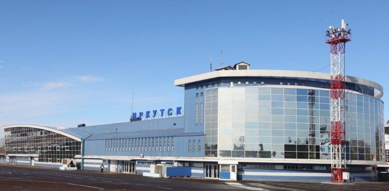 Больше ЛМК в России www.steelbuildings.ru Новый авиаангар появится в аэропорту Иркутска.