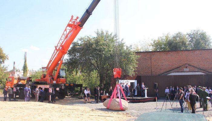 Больше ЛМК в России www.steelbuildings.ru Новое производство МеталлоКонструкций появится в Брянской области.