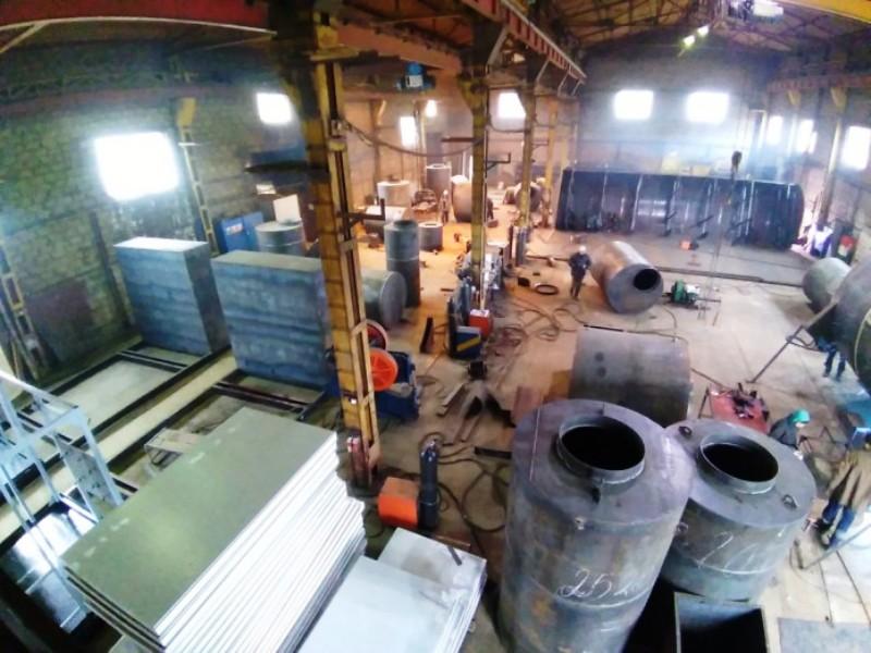 Больше ЛМК в России www.steelbuildings.ru Жатайский Завод МеталлоКонструкций подключится к строительству ФАПов в районах Якутии.