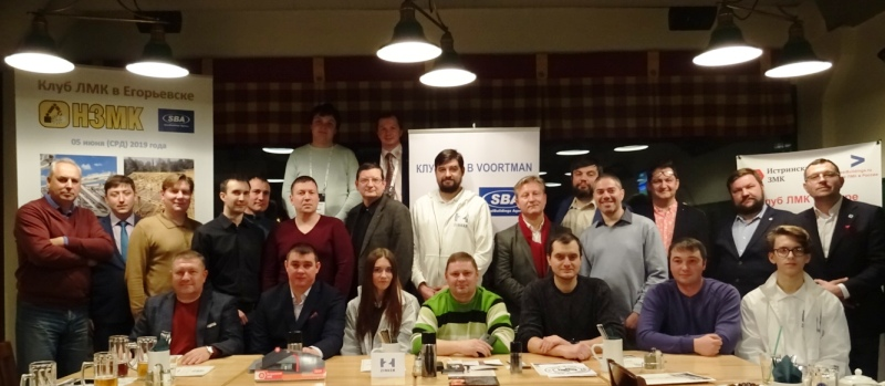 Больше ЛМК в России www.steelbuildings.ru Смотрите на видео Итоги 2018 года из Обнинска: